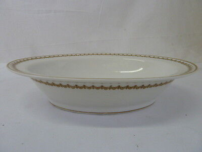 Vintage Limoges Theodore Haviland France China Serving Bowl