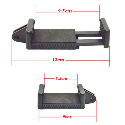 Mobile Phone Clip/Holder Connect With For GoPro Mi Xiaomi Yi Sport Camera Mount