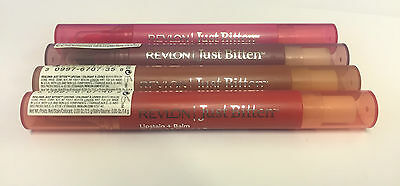 Revlon Just Bitten Lip Stain & Balm
