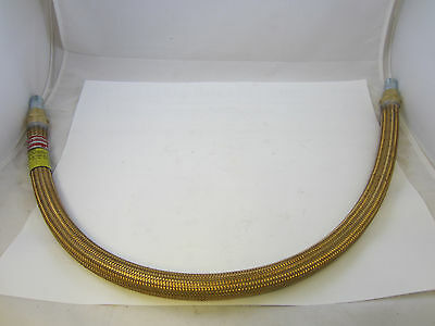 """Appleton Exgjh136  1/2"""" X 36""""  Explosion Proof Flexible Coupling Crouse Hinds"""