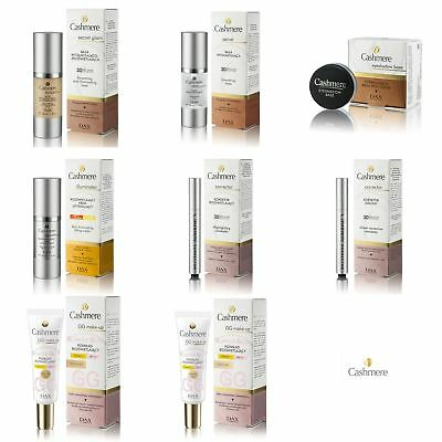 Dax Cashmere Make-Up Base / Corrector / Foundation / Cream