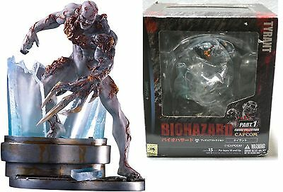 Resident Evil Biohazard Figure Collection Rebecca TYRANT From Japan