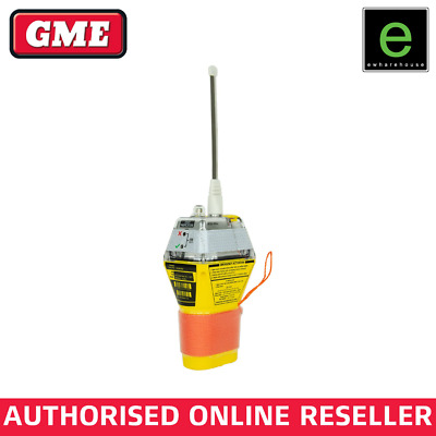 GME MT600 406MHz EPIRB (MT400 REPLACEMENT) INCLUDES FREE POSTAGE