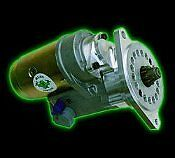 Mean Green Jeep Cherokee Starter fits 1987-2001 4.0 NEW with Warranty USA MADE