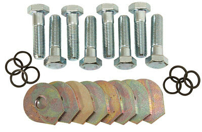 Front Beam Bolt T2 55-67 211499131 8 Required TYPE 2 SPLIT Lock Plate Each