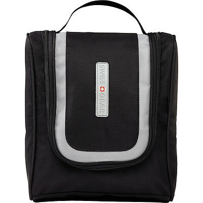 Swiss Gear Travel Accessories Hanging Toiletry Bag Toiletry Kit NEW