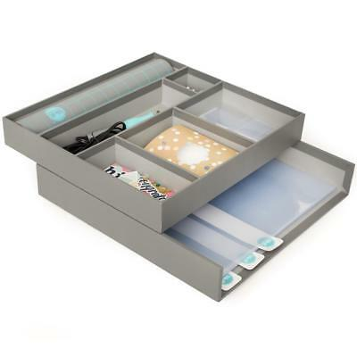 we r memory keepers Fuse storage tray box. Does not include tool & accessories