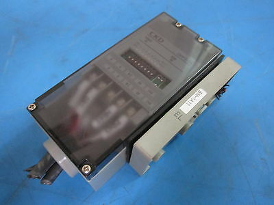 CKD OPP3-1A Vacuum Controller Slave Station - Used