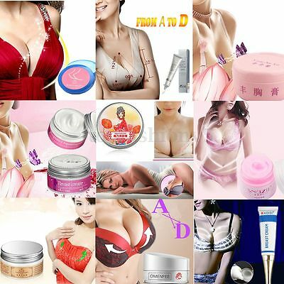 Crema Seno Up Volumizzante Breast Up Rassodante Cambia Breast Lift Enlargement