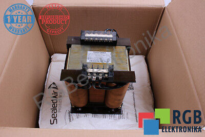 E2565-254-824 770Va Pri 200/220 Sec 0-100-110V Transformer Gomi Electric Id15627