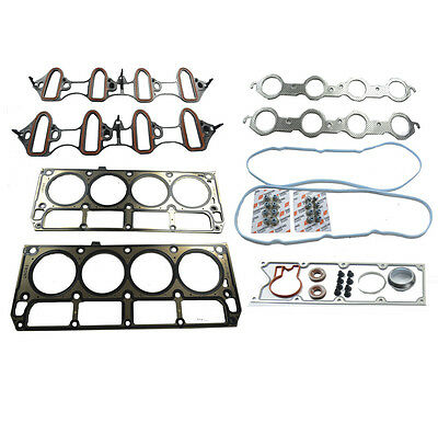 Head Set Gasket 4.8 5.3 L for Chevrolet GMC Buick Cadillac #HGS416