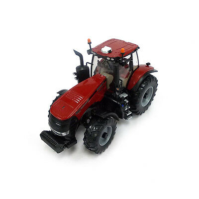 Tomy 43004 Britains Big Farm Case Magnum Ih 380 Tractor 3 + Brand New In Box