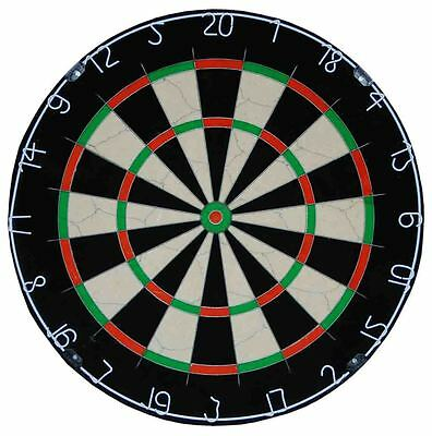 Professional Staple free Dartboard (Plain NPQ)