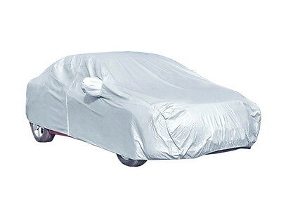 Universal Large Size XL Full Car Cover UV Protection  Breathable
