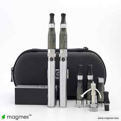 Double pack 2x Electronic Pen 1300mah Easy way to quit smoking cigarette