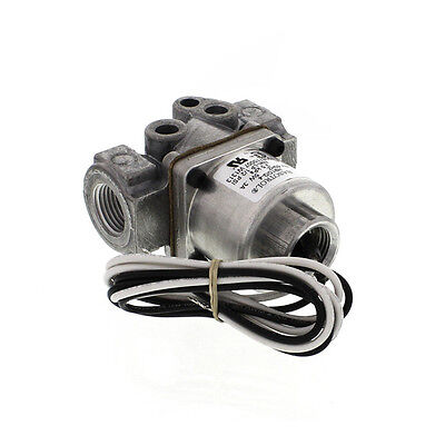 Henny Penny 38446 Gas Solenoid Valve-120 Volt NEW  SAME DAY SHIPPING