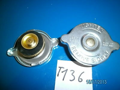 Radiator Cap, Ford 2000 - 5610 Tractor,Tractor Cooler,Tractor