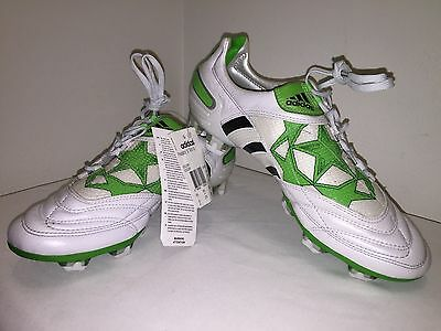 wholesale dealer 17730 5af78 Adidas Predator X TRX FG UEFA Champions League Edition Soccer Shoes Size 9