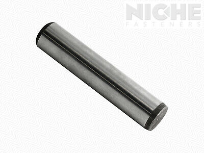 Dowel Pin 5/32 x 1 416 Stainless Steel  (50 Pieces)