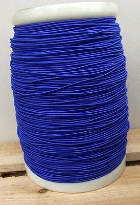 Litz Wire 1200/46 Coil AWG46 X 1200 Strand Blue Crystal Radio Loop Antenna A33C