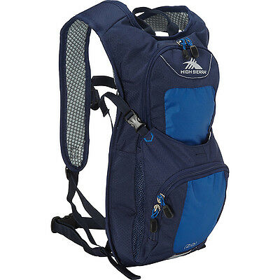 High Sierra Quickshot 70 Hydration Pack 3 Colors