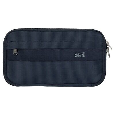 Jack Wolfskin Boarding Pouch RFID - Travel Pouch - Travel Document Holder