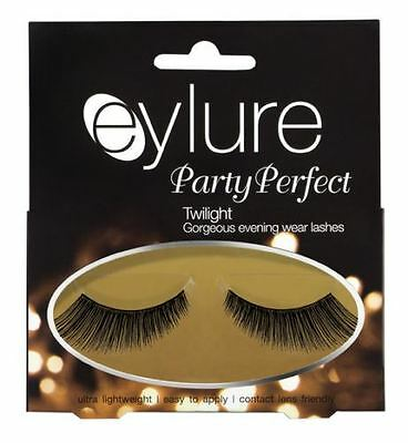 Eylure Party Perfect Twilight Gorgeous Evening Wear False EyeLashes