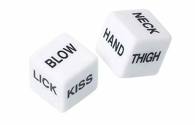 Adult Love Dice Toy Gambling Erotic Craps Kama Sutra Adults Party Sex Game Board