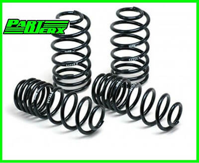 FORD FOCUS ST MK3 H&R Sports Performance Suspension Lowering Springs F/R 25mm