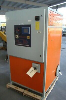 MOTAN DIAGNOSTIC DRYER - Material Drying System MDD400    40 AMPS      8 HP