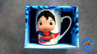 Mug Little mates modèle Superman
