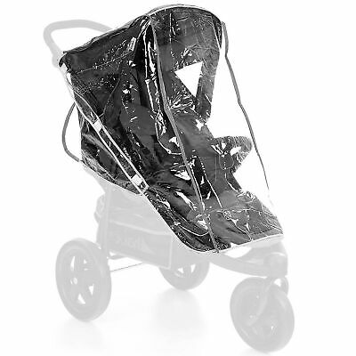 Hauck Weather Raincover for Shopper / Buggy / Jogger - Kids / Children