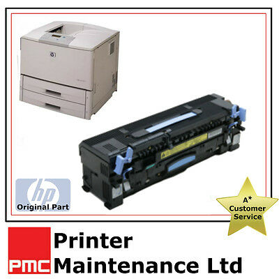 HP LaserJet 9000 9040 9050 Refurbished Fuser Unit RG5-5696 + Warranty