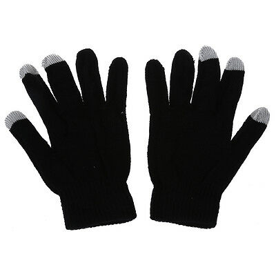 Unisex Winter Touch Screen Gloves For Ipad iPhone Htc Smart Phone S*