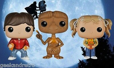 E.T. Funko Pop Vinyl Figures - Choose Your Own
