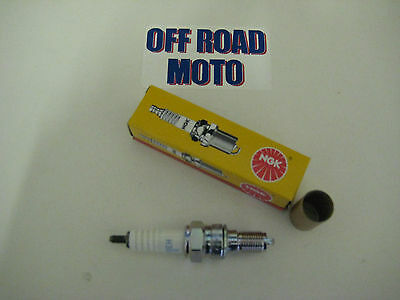 Montesa 4Rt Trials Bike Spark Plug. Ngk Cr6Eh-9 New