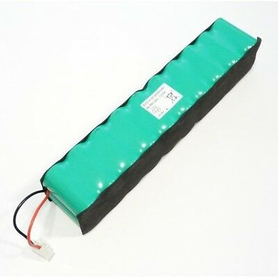 ROWENTA BATTERIA 24V SCOPA AIR FORCE EXTREME RH8770 ORIGINALE BYD H-SC2000mAh