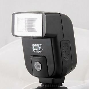 Flash Cobra automatique CY-20 pour Nikon D3000 D3100 D3200 D7100 D5200 D5300...