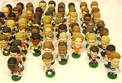 Vintage Corinthian Football figure 95-98 Releases - Choose from list