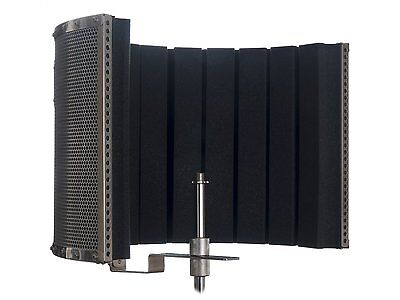 CAD Audio AS32 Acousti-Shield 32 Stand Mounted Acoustic Enclosure ✔NEW✔