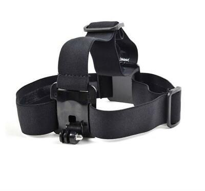 Adjustable Elastic Head Strap For Gopro Hero 6 5 4 3+ 3 2 1 HD Band Mount Go Pro