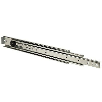 Drawer Slide,extra Heavy Duty,full Extension,ball Bearing,fr5400 450# Class