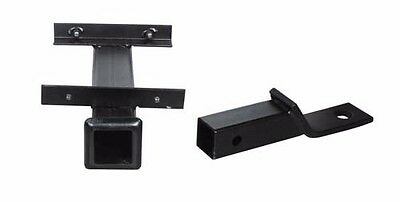 E Z Go Yamaha Club Car Golf Cart Part Trailer Hitch For Stationary And Flip Seat