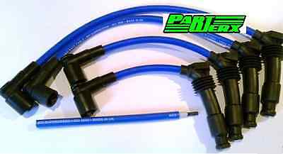 Toyota MR2 Turbo 10mm High Performance HT Ignition Leads 3SGTE 92>93 Custom Made