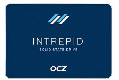 "OCZ Intrepid 3800 2.5"" 100GB SATA III Solid State Drive"