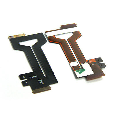 Shaft Rotating LCD Flex Cable Ribbon For Casio EX-ZR50 ZR55 ZR51