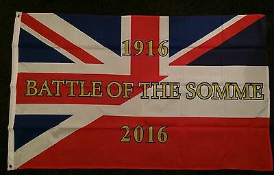 Battle of the Somme 1916 - 2016 British Army German WW1 War WWI Centenary 100th