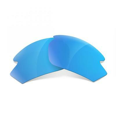 SURE Polarized Replacement Lenses for Oakley Rudy Project Rydon Ice Blue