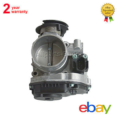 Throttle Body 036133064E 036133064J For VW Polo 1.4 16V, 1.6 16V GTi Hatchback