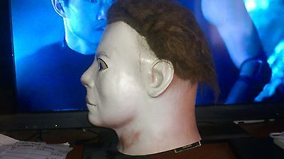 Michael Myers Mask The Creep